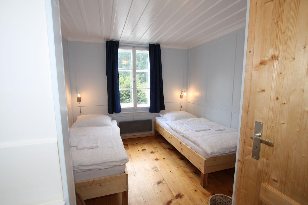 Chalet Hotel Krone