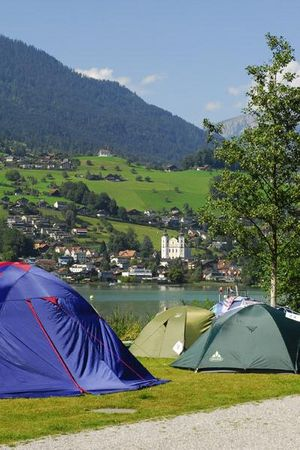 Camping Seefeld*****
