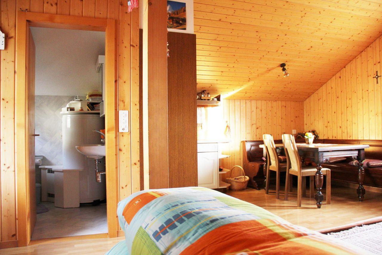 Ferienwohnung Deck - Schwyz