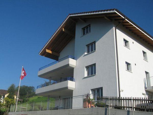 Ferienwohnung Volligen-Seelisberg