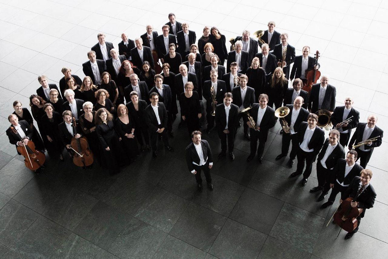 Kammermusik-Matinée Luzerner Sinfonieorchester