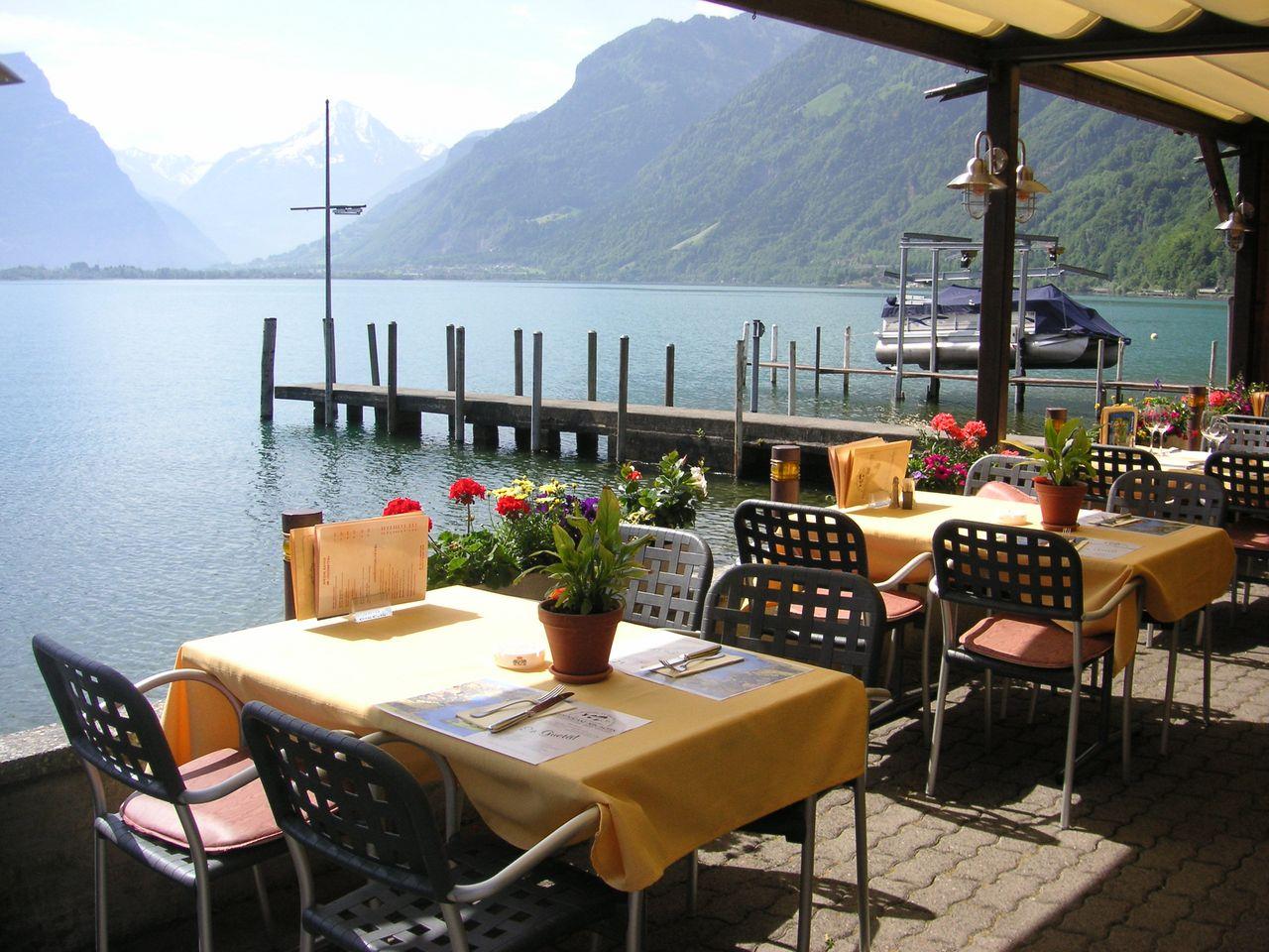 Restaurant Seegarten
