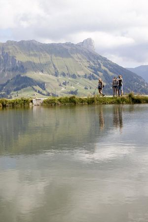 Excursions in the UNESCO Biosphere Entlebuch