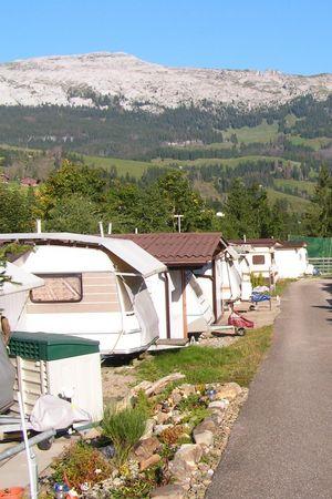 Camping Rischli