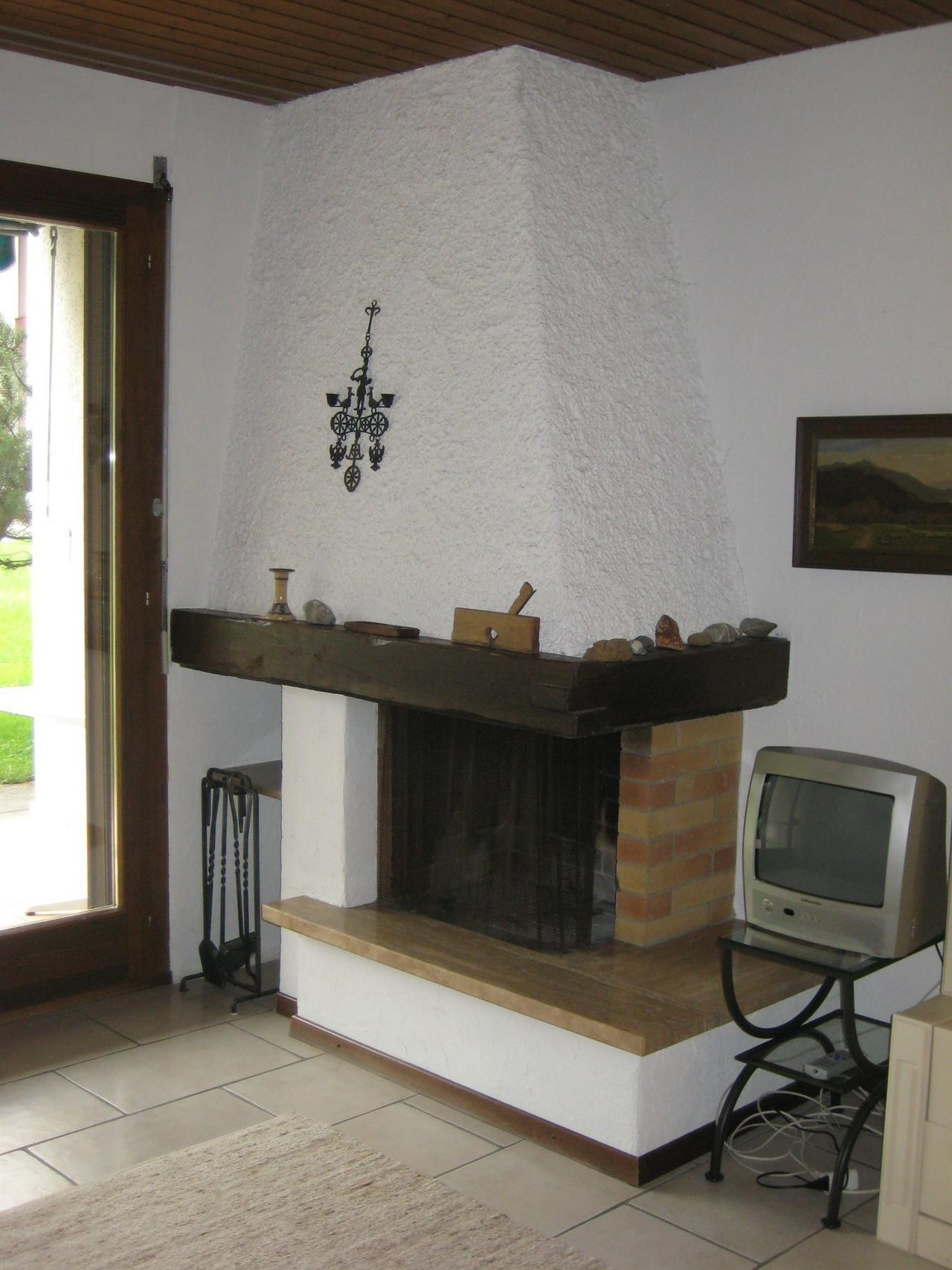 Ferienwohnung Flüehütte B / easy-home (Seitz)