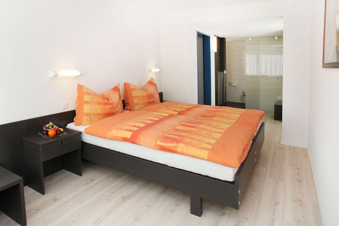 Hotel Allegro/SJBZ - Einsiedeln