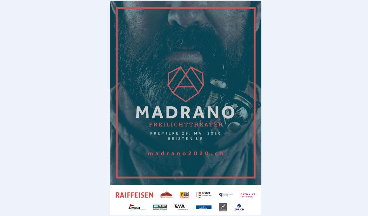 Freilichttheater Madrano