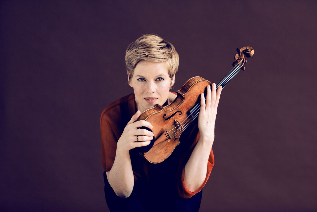 Beethoven-Fest im KKL Luzern - Konzert I: Tripelkonzert