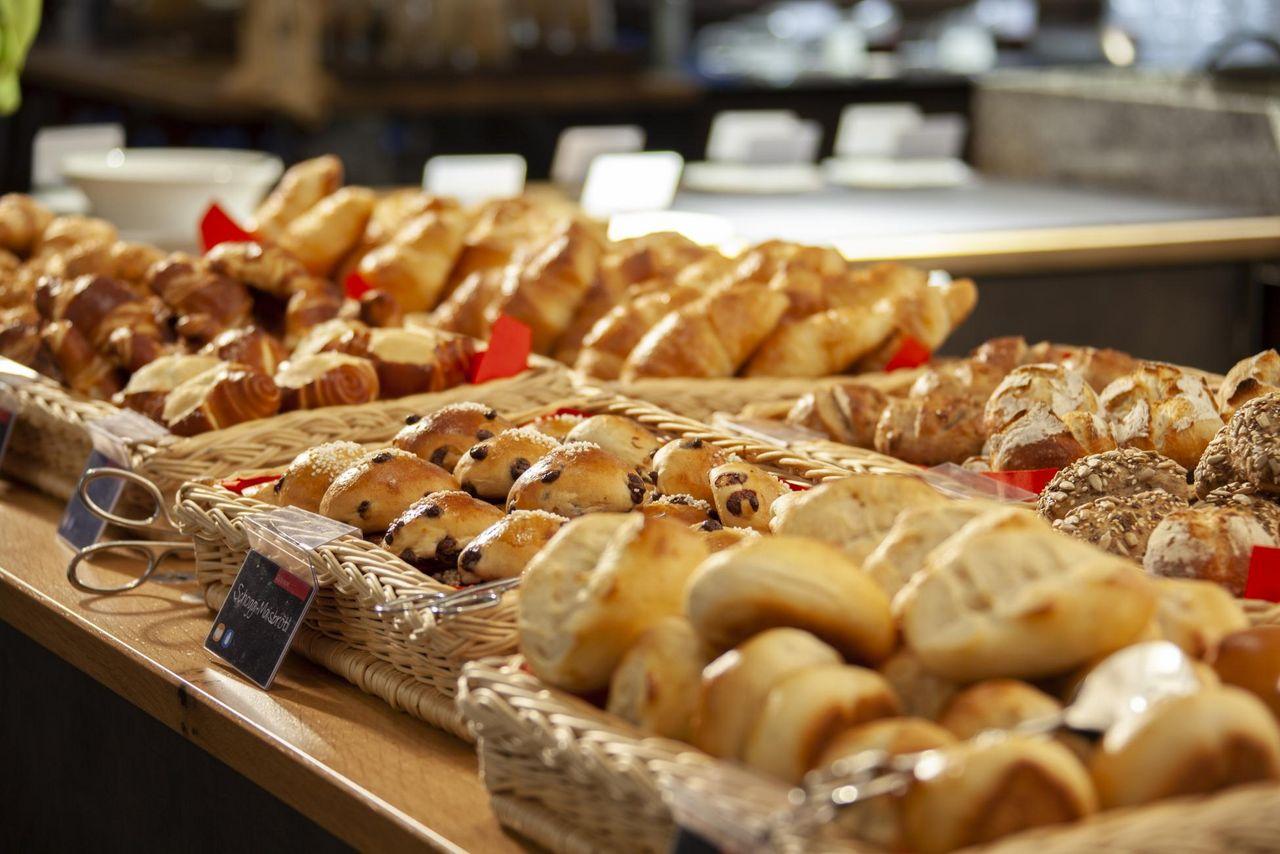 5 ideas for Sunday brunch in Lucerne