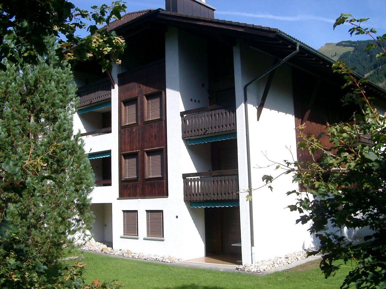 Ferienwohnung Flüehütte C / Fam. Heini