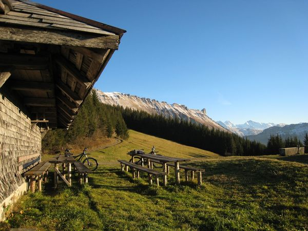Marbachegg - Hürnli - Marbach