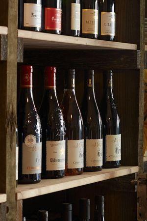 À la découverte du vin