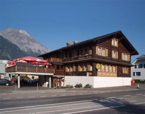 Gasthaus Brückli