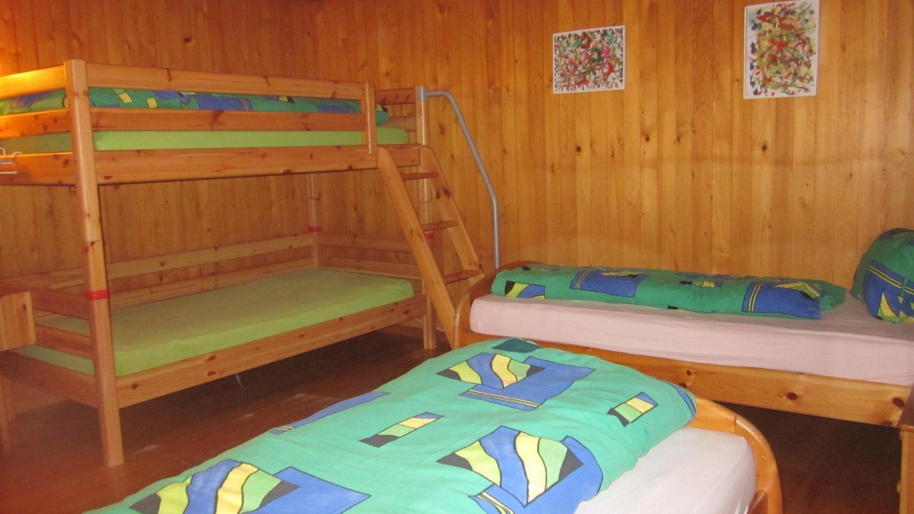Ferienwohnung Birkenhof 1 / Fam. Schnider