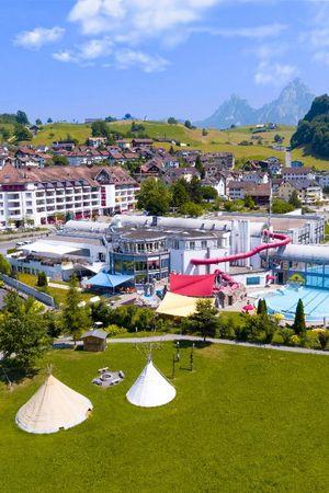 Swiss Holiday Park AG