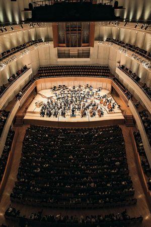 Was wäre Luzern ohne Musik?