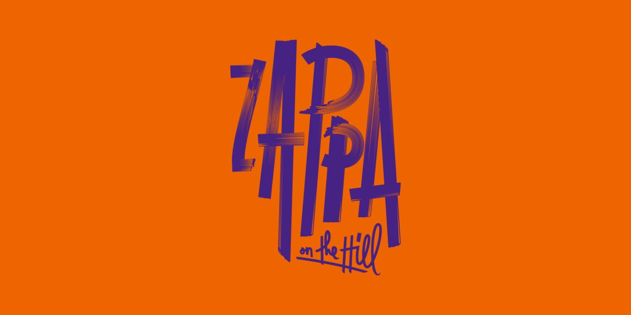 Premiere: Zappa on the Hill