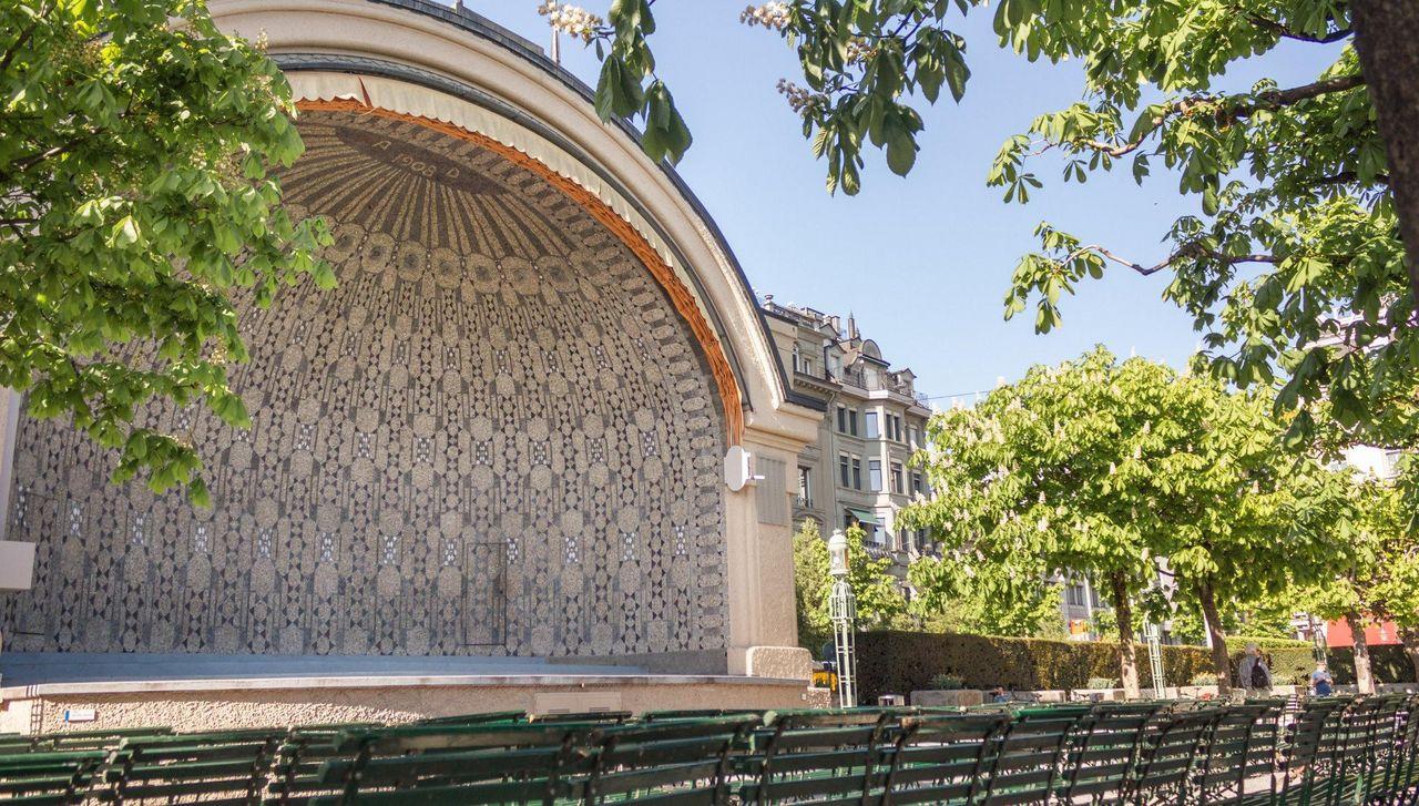 Musikpavillon Luzern