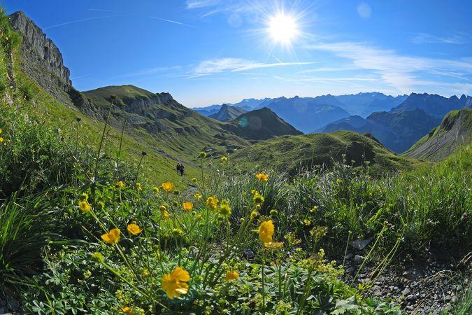 Via Urschweiz, 3. Etappe