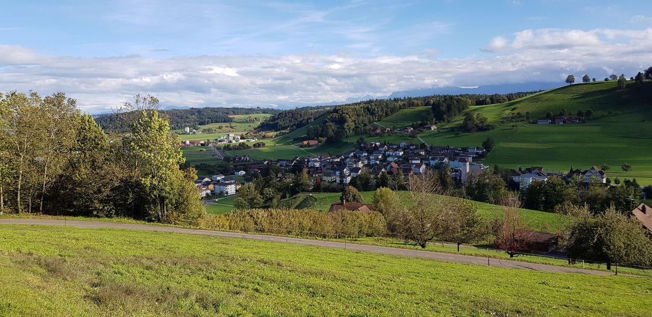 Abwechslungsreich von Schötz über Ohmstal nach Gettnau