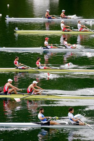 European Rowing Championships