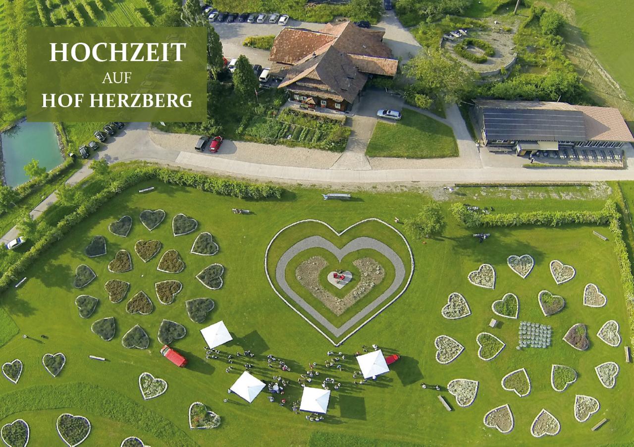 Hof Herzberg Uffikon