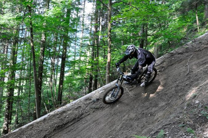 Haldi-Schattdorf Downhill