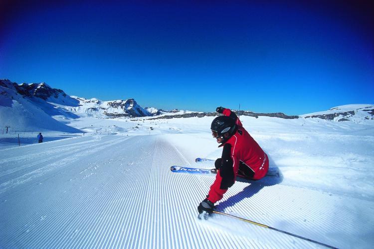 Obwaldner Skitag