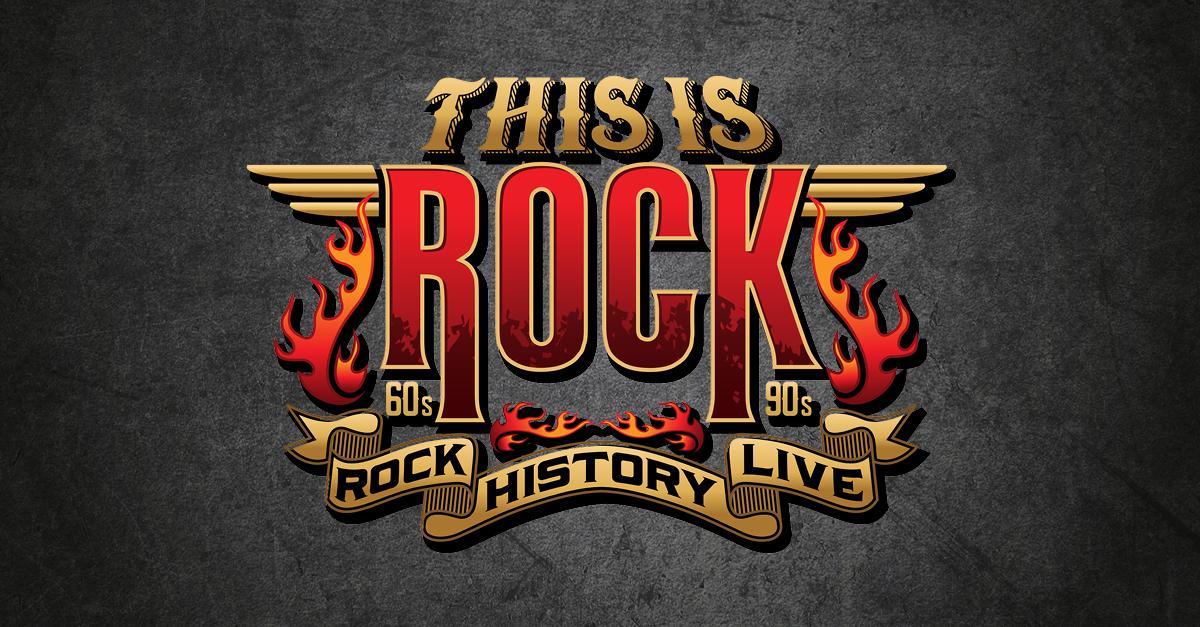 DAS ZELT: This Is Rock