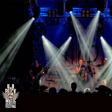 UrRock Musik Festival 2019 - Samstag