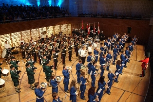 World Band Festival Luzern