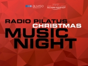 Radio Pilatus Christmas Music Night