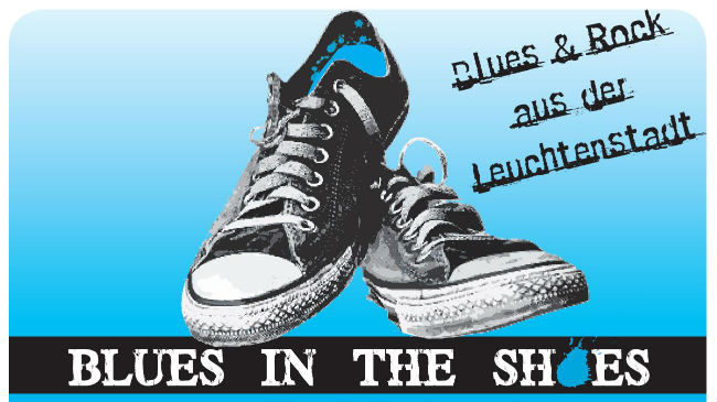 Summer Sounds Lakeside Weggis - Blues In The Shoes in Concert