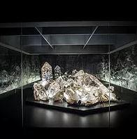 "Vortrag ""Fund der Bergkristalle"""