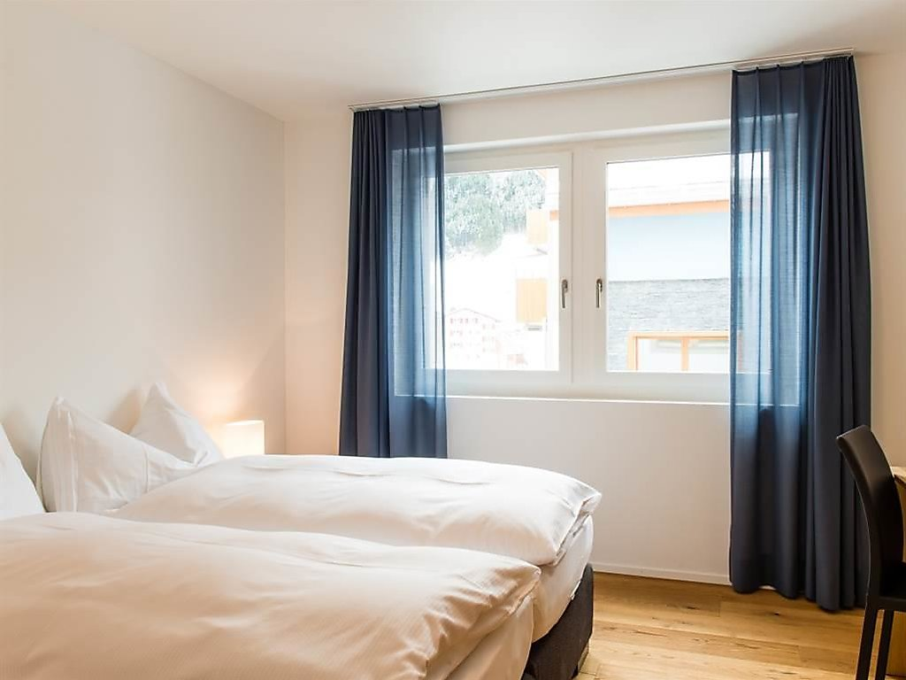 Holiday apartment TITLIS Resort Wohnung 414