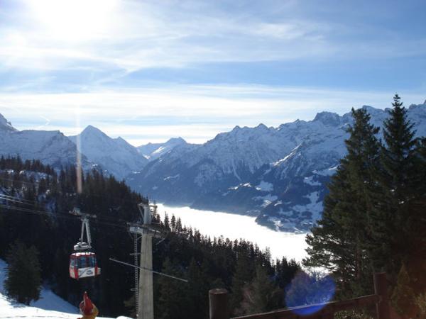 BergGASThaus Seeblick