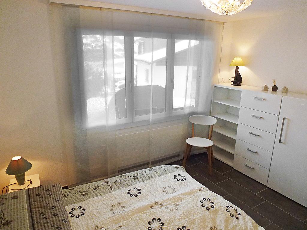 Appartement de vacances Mansalo