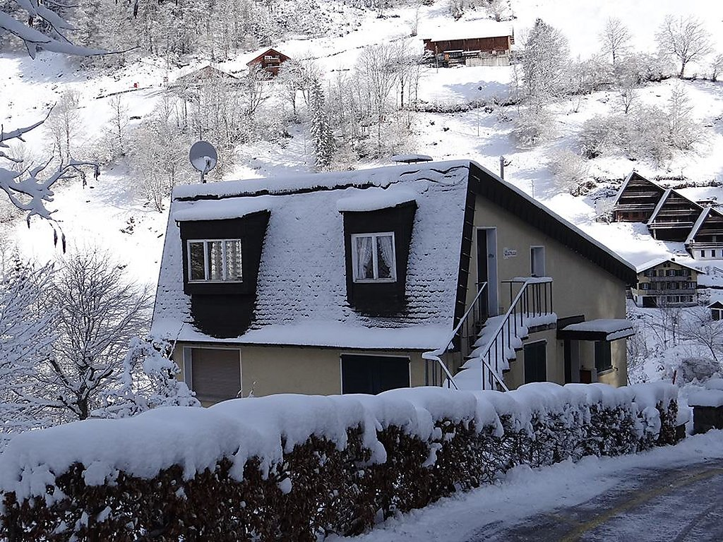 Ferienwohnung Waldhaus