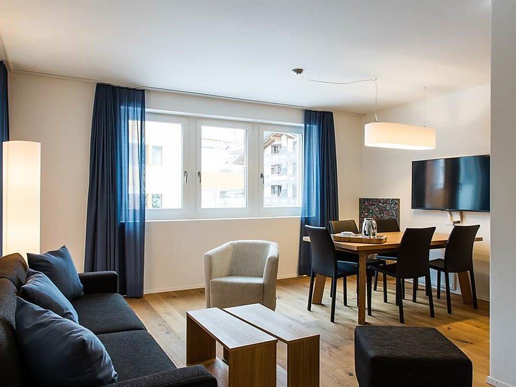 Appartement de vacances TITLIS Resort Wohnung 414