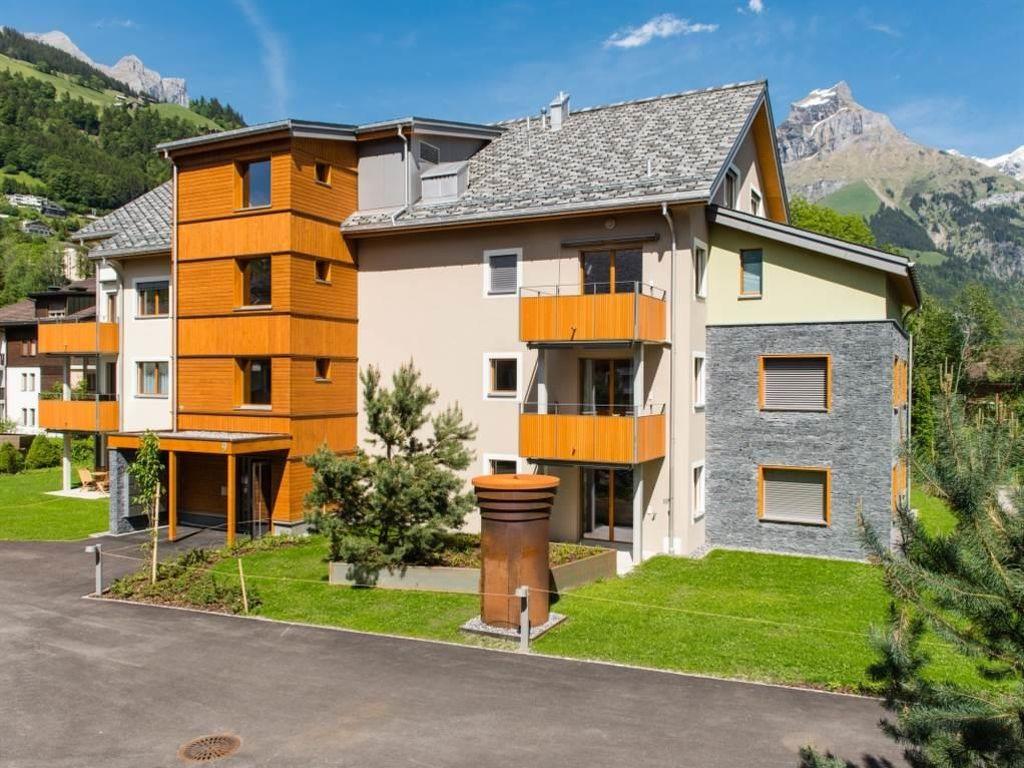 Appartement de vacances TITLIS Resort Wohnung 901