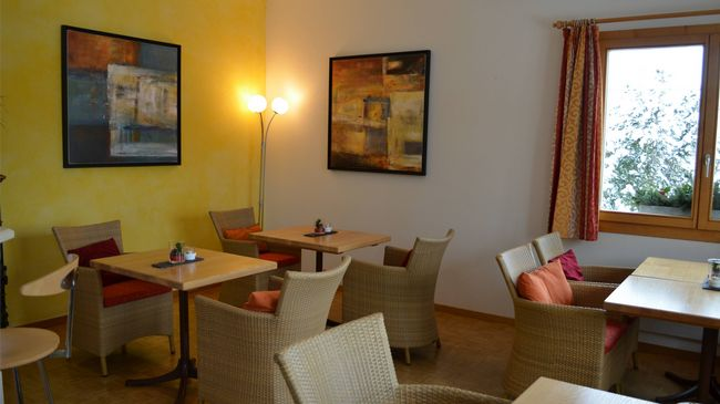 H+ Hotel Sonnwendhof