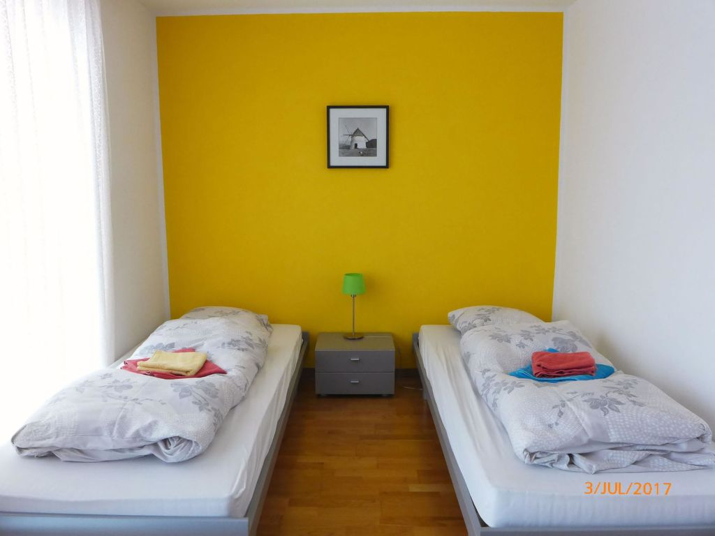 Holiday apartment Villa Maria 33
