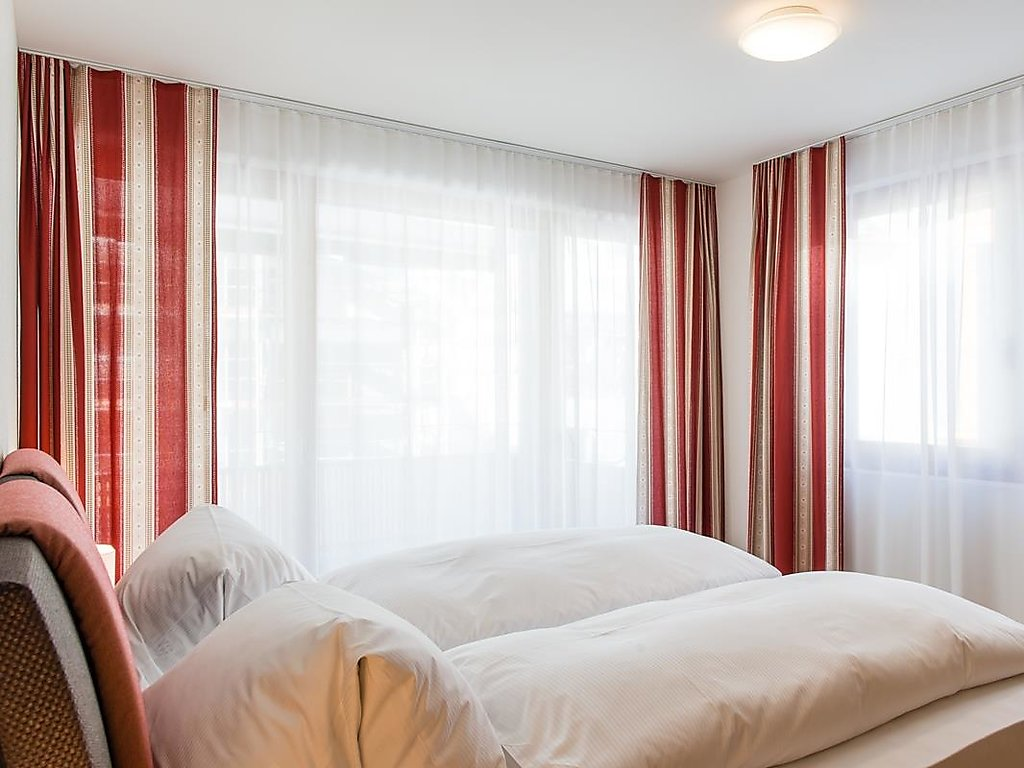 Appartement de vacances TITLIS Resort Wohnung 711