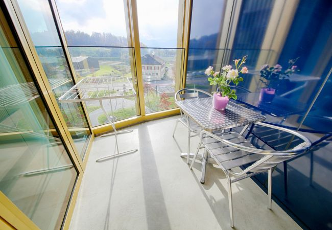 LU Nadelwehr IV - Allmend HITrental Apartment