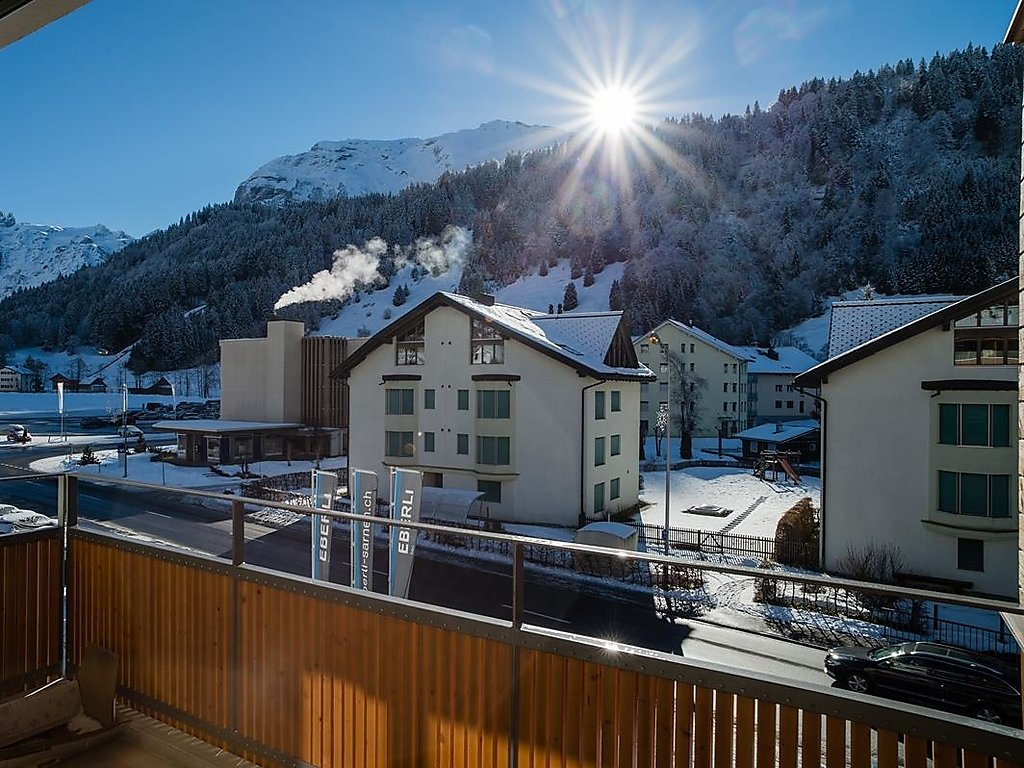 Appartement de vacances TITLIS Resort Wohnung 821