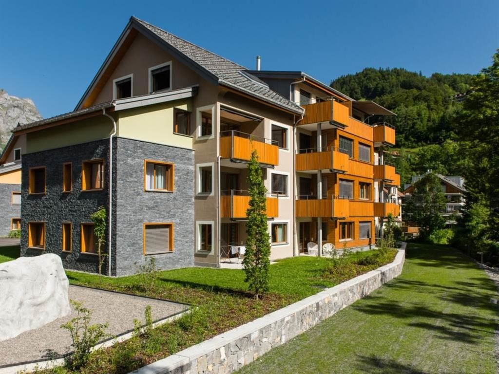 Holiday apartment TITLIS Resort Studio 103