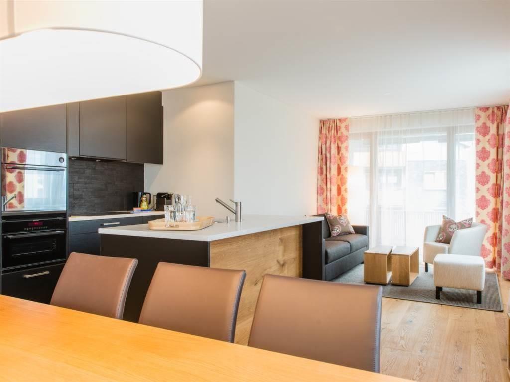Ferienwohnung TITLIS Resort Wohnung 514 Family