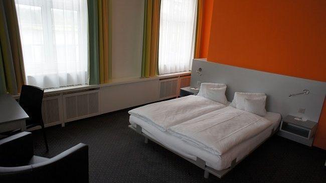 Hotel Die Perle
