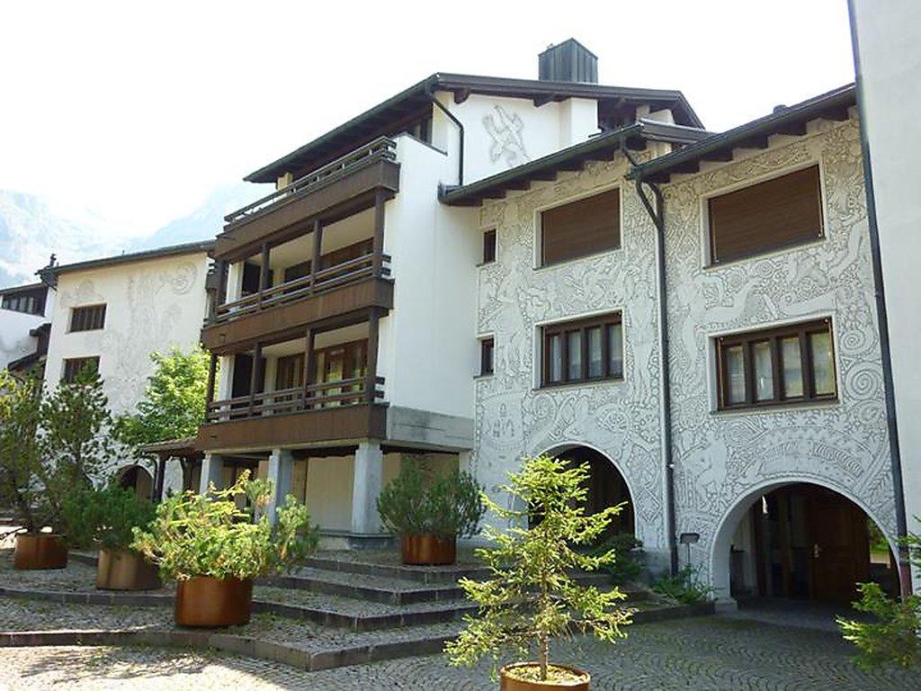 Appartement de vacances Am Dürrbach 4