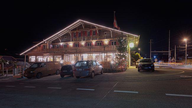 Hotel & Restaurant Kaiserstuhl